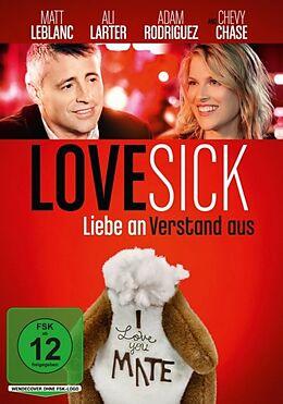Lovesick - Liebe an, Verstand aus DVD