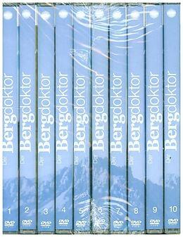 Der Bergdoktor - Staffel 1-10 DVD