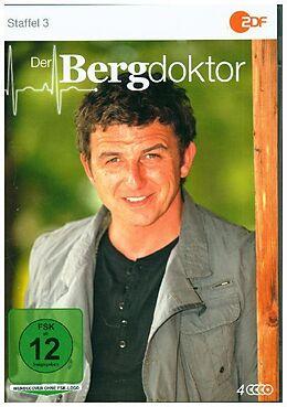 Der Bergdoktor - Staffel 3 DVD