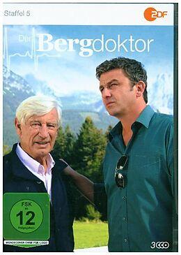 Der Bergdoktor - Staffel 5 DVD
