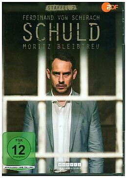 Schuld - Staffel 02 DVD