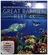 Great Barrier Reef 4K [Version allemande]