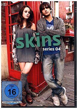 Skins - Staffel 04 DVD