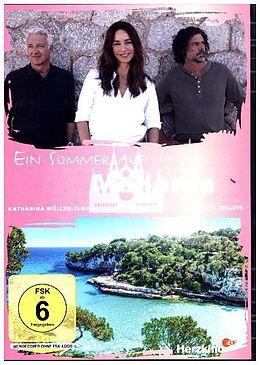 Ein Sommer auf Mallorca [Version allemande]