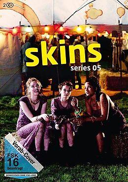 Skins - Staffel 05 DVD