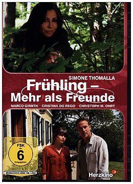 Frühling - Mehr als Freunde DVD
