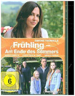 Frühling - Am Ende des Sommers DVD