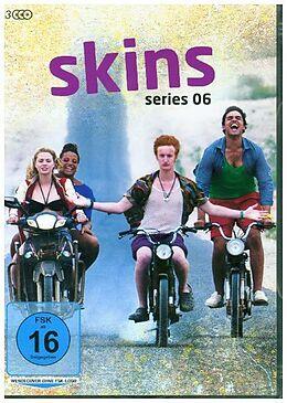 Skins - Staffel 06 DVD