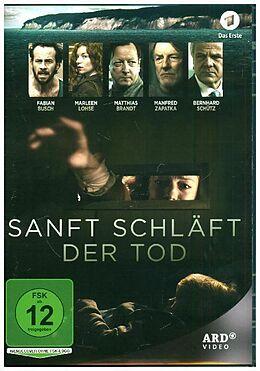 Sanft schläft der Tod DVD