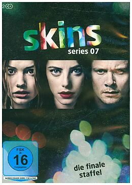 Skins - Staffel 07 DVD