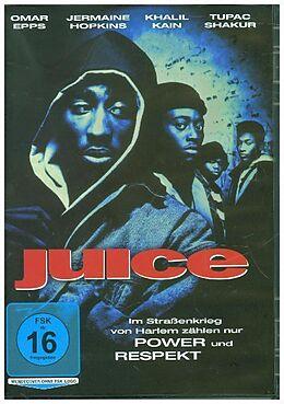 Juice DVD