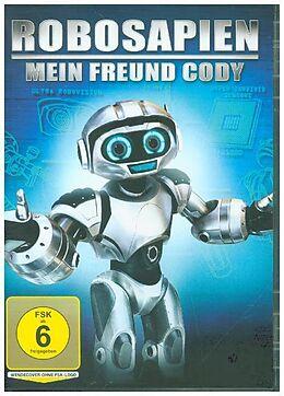 Robosapien - Mein Freund Cody DVD