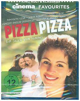 Pizza Pizza - Ein Stück vom Himmel Blu-ray