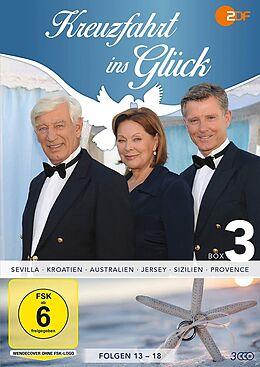 Kreuzfahrt ins Glück DVD
