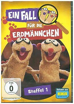 Ein Fall für die Erdmännchen - Staffel 01 DVD