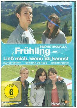 Frühling - Lieb mich, wenn du kannst DVD