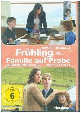 Frühling - Familie auf Probe DVD