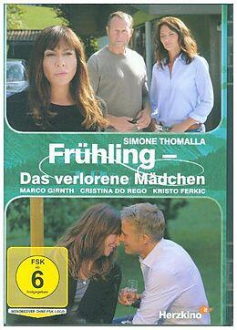 Frühling - Das verlorene Mädchen DVD