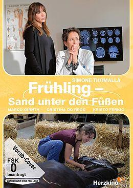 Frühling - Sand unter den Füßen DVD
