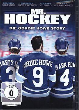 Mr. Hockey - Die Gordie Howe Story DVD