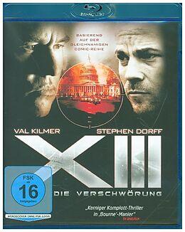 XIII - Die Verschwörung Blu-ray