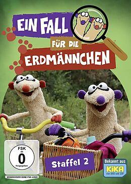 Ein Fall für die Erdmännchen - Staffel 02 DVD