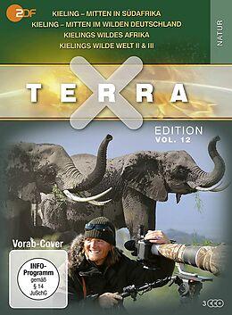 Terra X DVD