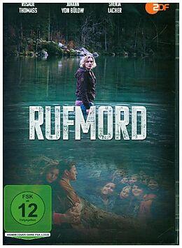 Rufmord DVD