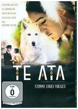 Te Ata - Stimme eines Volkes DVD