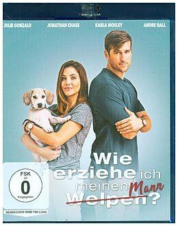 Wie erziehe ich meinen Mann? Blu-ray