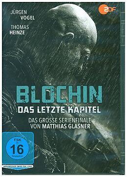 Blochin - Das letzte Kapitel DVD