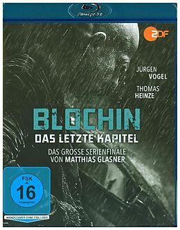 Blochin - Das letzte Kapitel Blu-ray