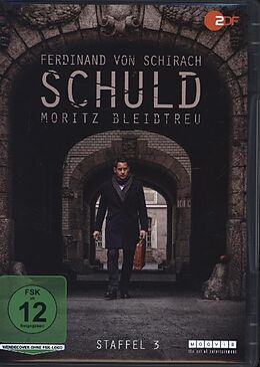Schuld - Staffel 03 DVD