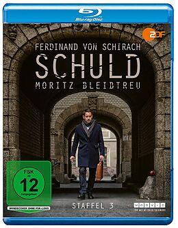 Schuld - Staffel 03 Blu-ray
