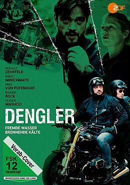 Dengler - Fremde Wasser & Brennende Kälte DVD
