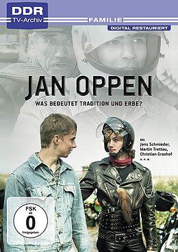 Jan Oppen DVD