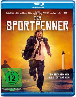 Der Sportpenner Blu-ray