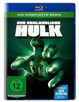 Der unglaubliche Hulk Blu-ray