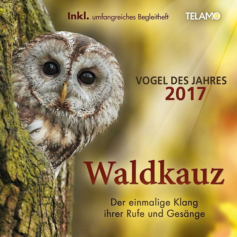 Waldkauz,Der