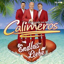 Calimeros CD Endlos Liebe