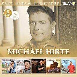 Michael Hirte CD Kult Album Klassiker