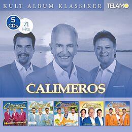 Calimeros CD Kult Album Klassiker