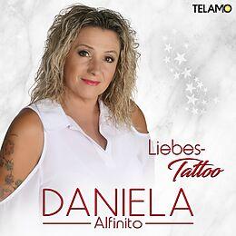 Daniela Alfinito CD Liebes-tattoo