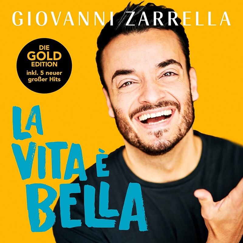 La Vita È Bella (gold-edition)