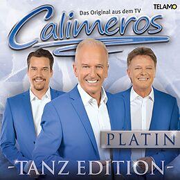 Calimeros CD Platin (tanz Edition)