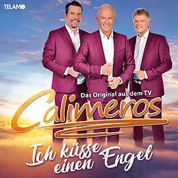 Calimeros CD Ich Küsse Einen Engel