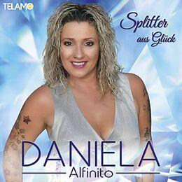 Daniela Alfinito CD Splitter Aus Glück