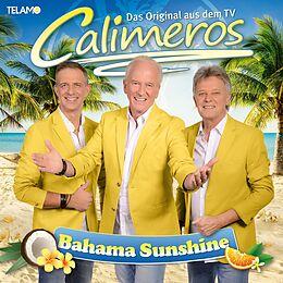 Calimeros CD Bahama Sunshine