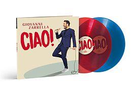 Zarrella,Giovanni Vinyl Ciao!