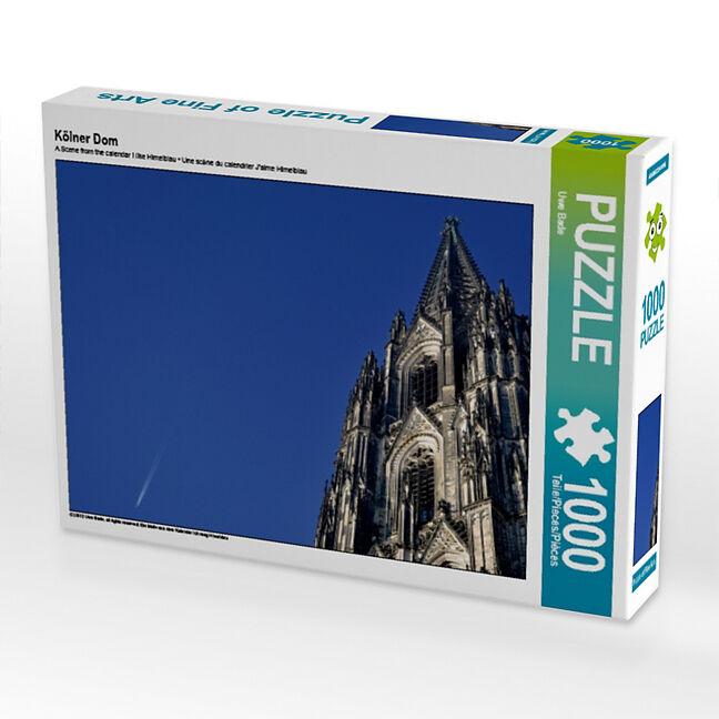 Kölner Dom (Puzzle)